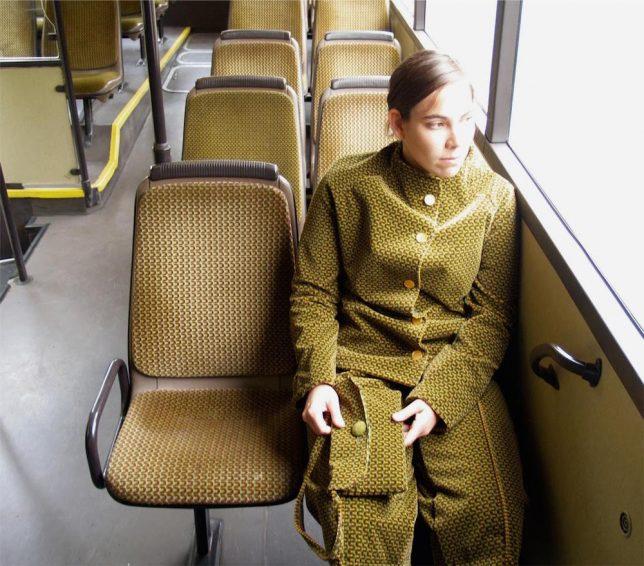 transit suit outfit