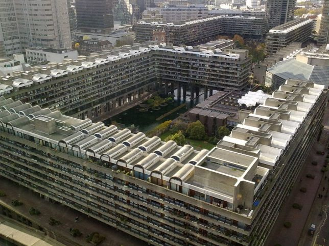 barbican-estate