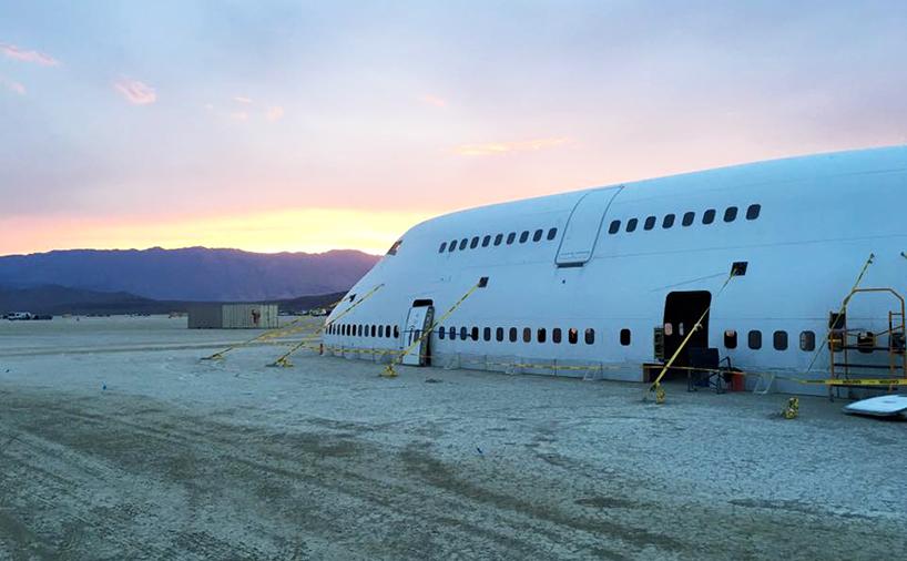 black rock 747