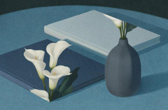 book bending warped
