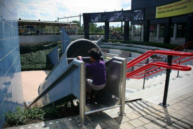 city slides transfera ccelerator 2