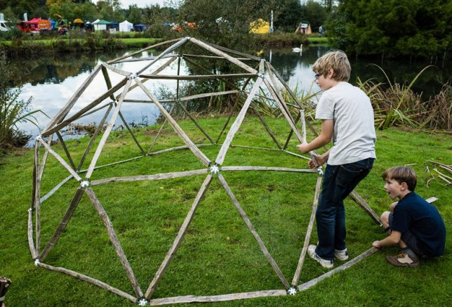 diy-dome-design