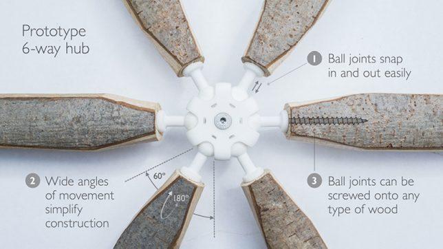 diy-dome-hub-connector