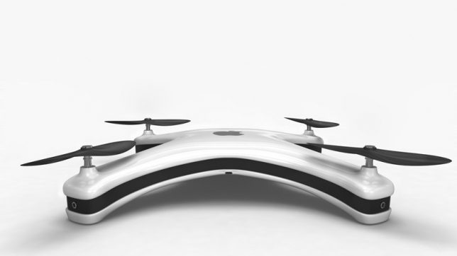 drone-design-apple