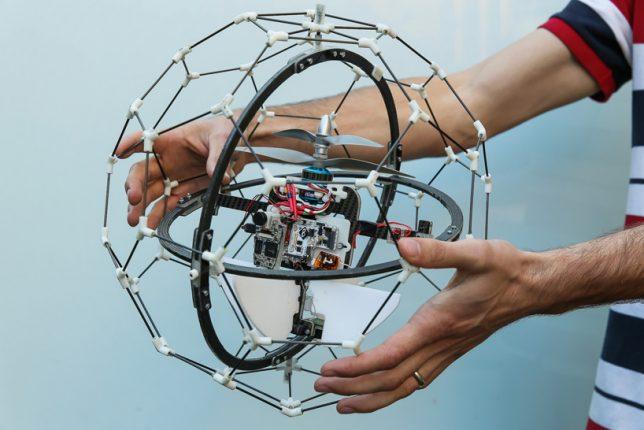 drone-design-gimbal