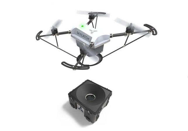 drone-design-skycatch