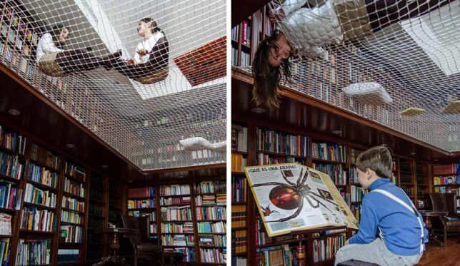 Strange Check Out These Books 18 Home Libraries For Ravenous Readers Largest Home Design Picture Inspirations Pitcheantrous