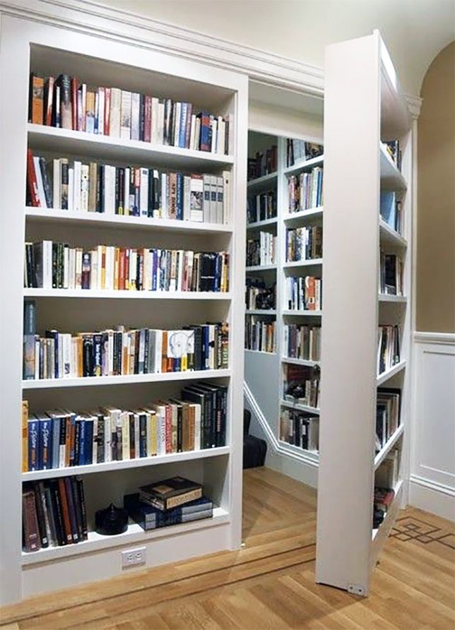 home-library-secret-room