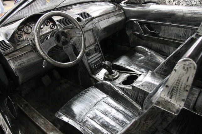 scrap cars 3