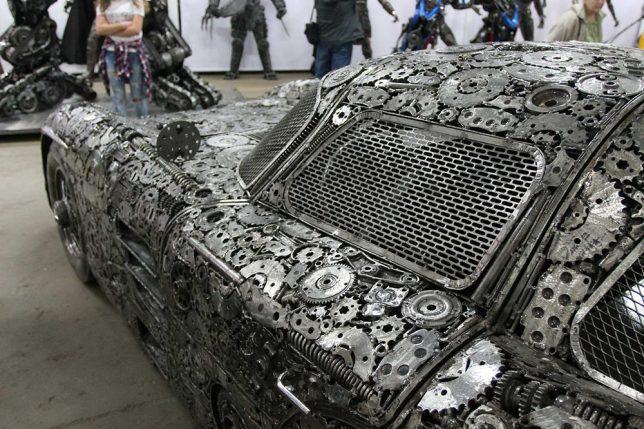 scrap cars 4