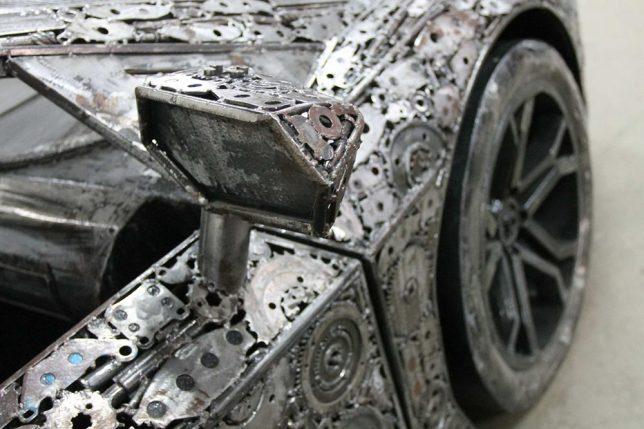 scrap cars 8