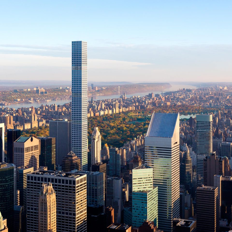skyscrapers 432 park