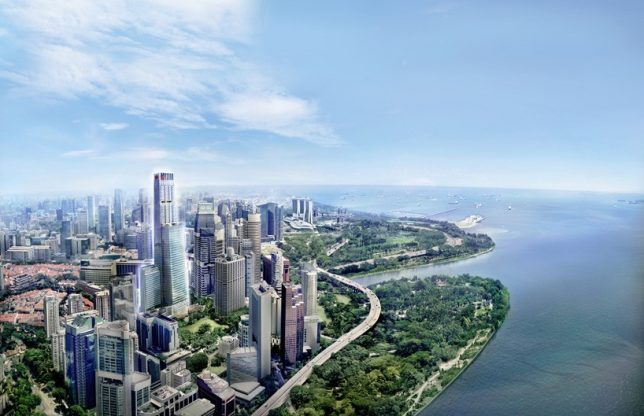 skyscrapers singapore 3