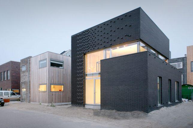 black-houses-ijburg