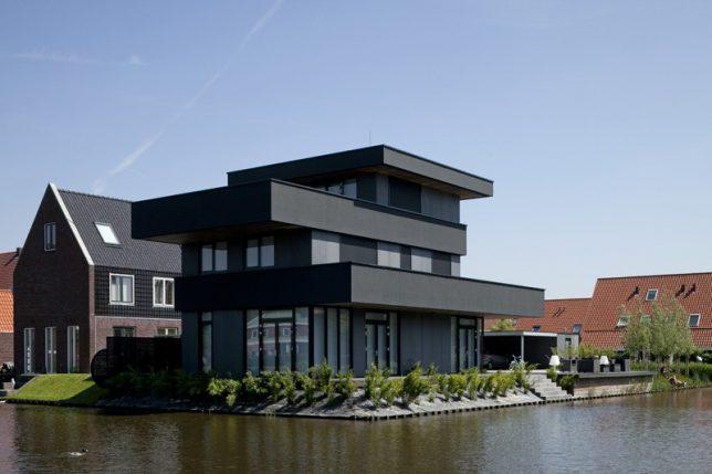 black-houses-ypenburg