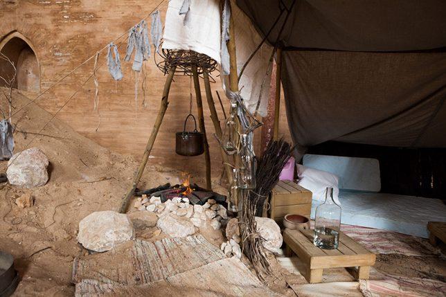campfire-art-performance