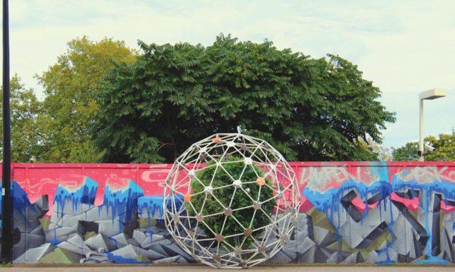 garden-sphere