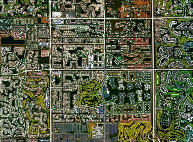 Residential communities in Boca Raton, FL