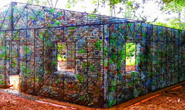 plastic-bottle-architecture