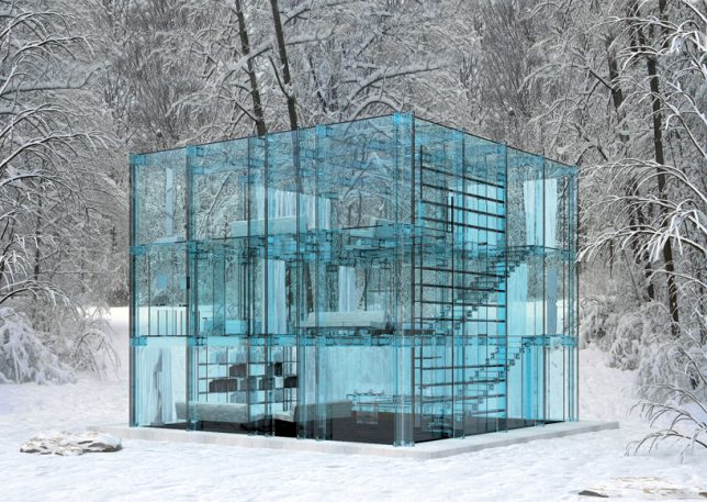 transparent-house-series-1