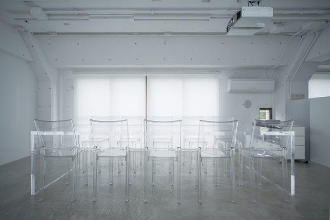 Transparent Table 2