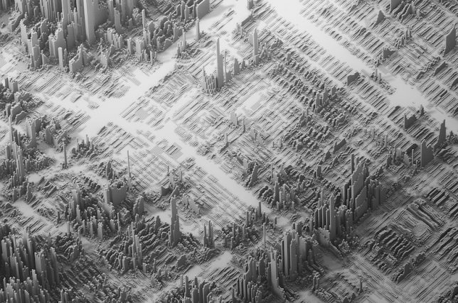 downtown-millions-of-blocks