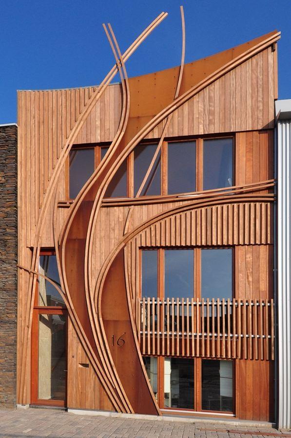 facades-wood