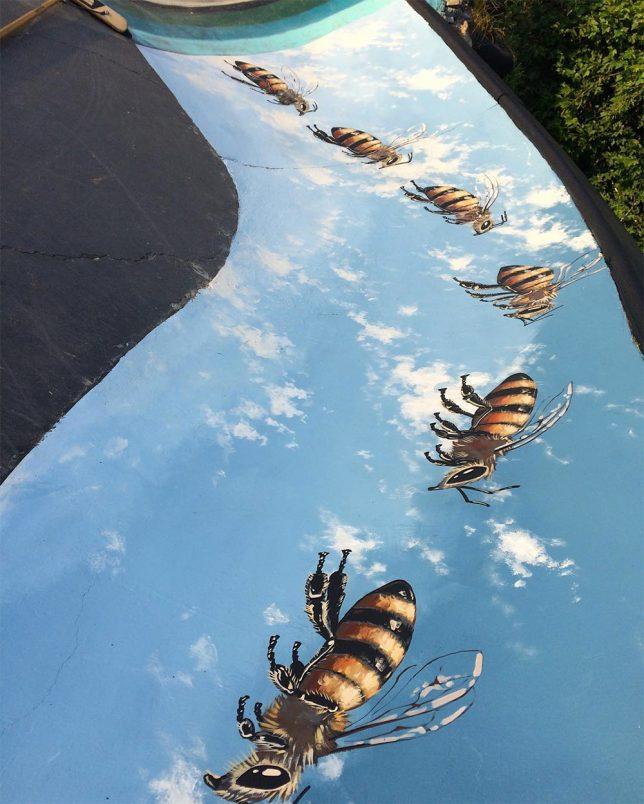 interactive-street-art-bees-2