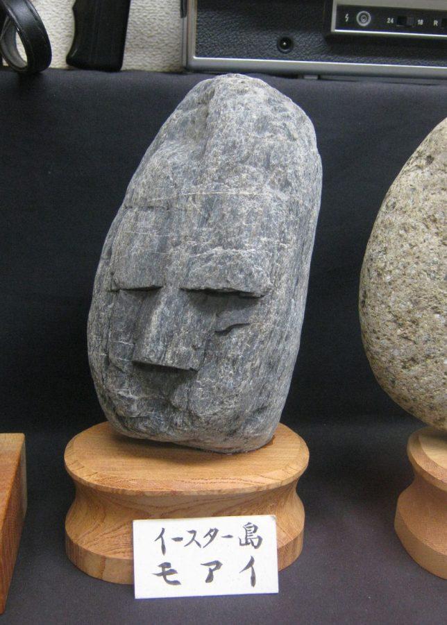japanese-face-stone