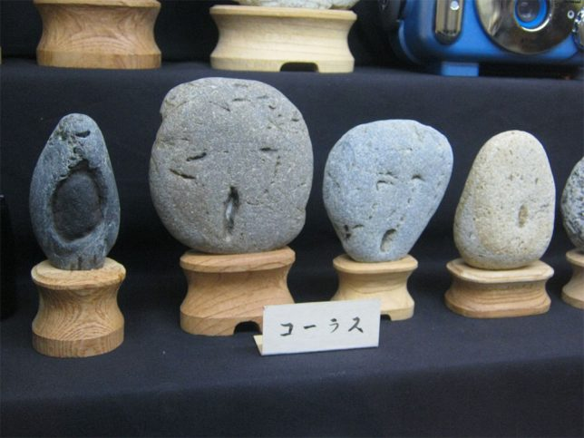 japanese-stone-collections