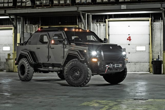 survival-vehicls-terradyne