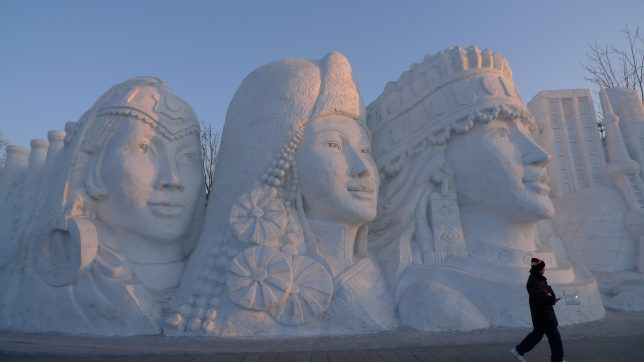 city-of-ice-busts-don-felix
