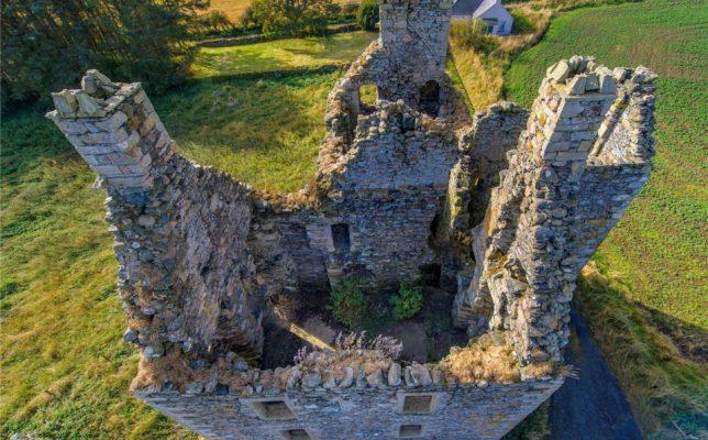 castles-for-sale-knockhall-1