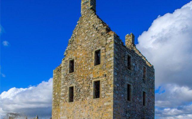 castles-for-sale-knockhall-2