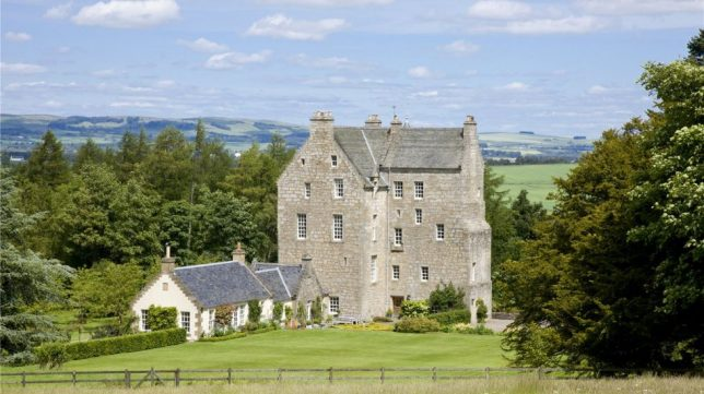castles-for-sale-mary-of-scots