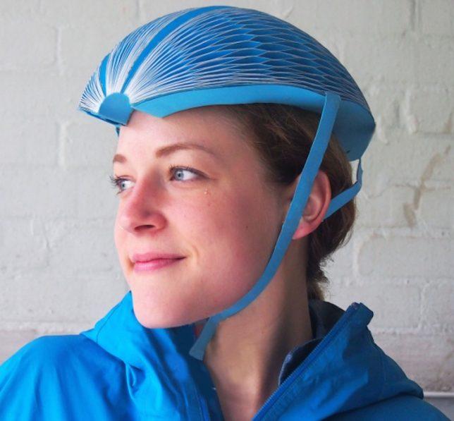 collapsing-helmet-design