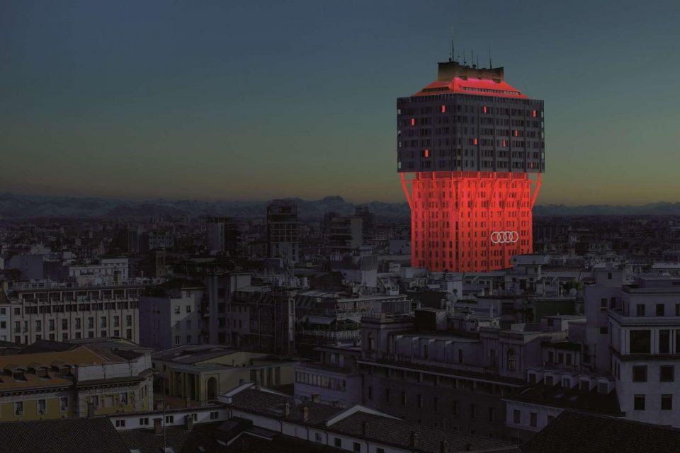 Evil Architecture: 15 Ominous Looking Buildings Fit For Scheming Villains