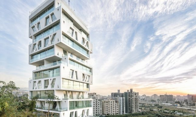 residential-towers-cube-1