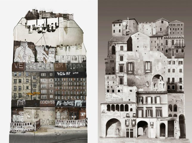 urban-collage