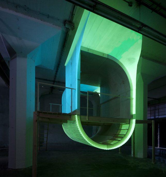 glow-in-the-dark-urban-dwelling