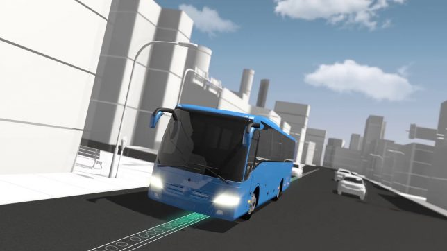 eletric-bus-wireless-charging