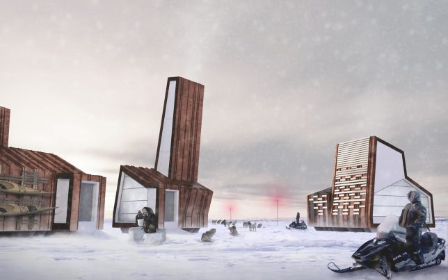 extreme-cold-architecture-arctic-adaptations
