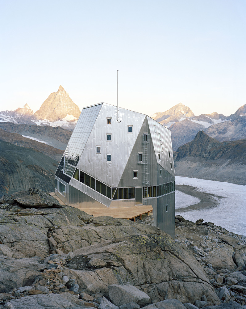 Extreme architecture 15 structures built to withstand the for K architecture geneve
