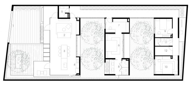 green-floor-plan