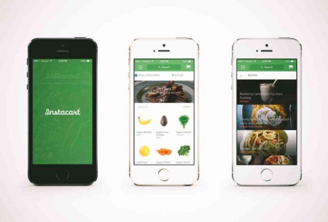 instacart-app