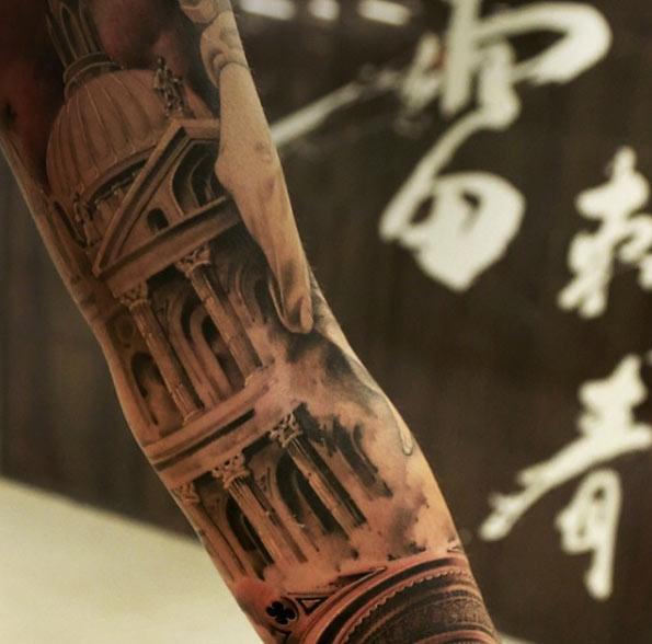 modern-tattoos-architectural-church