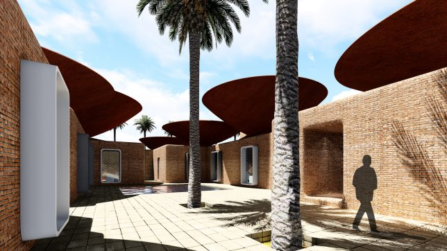roof-in-arid-climate