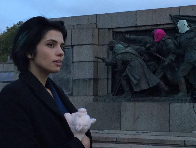soviet-army-monument-3d