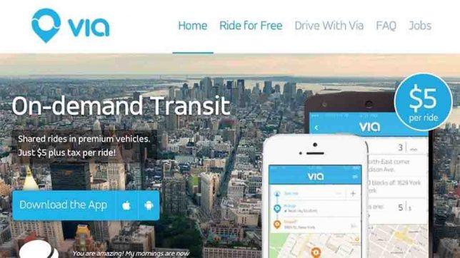 via-ridesharin-app-2