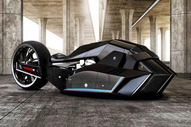 BMW Titan 3